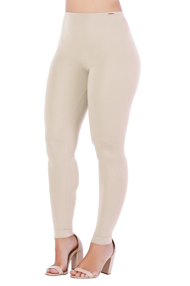 Calça Legging Nude