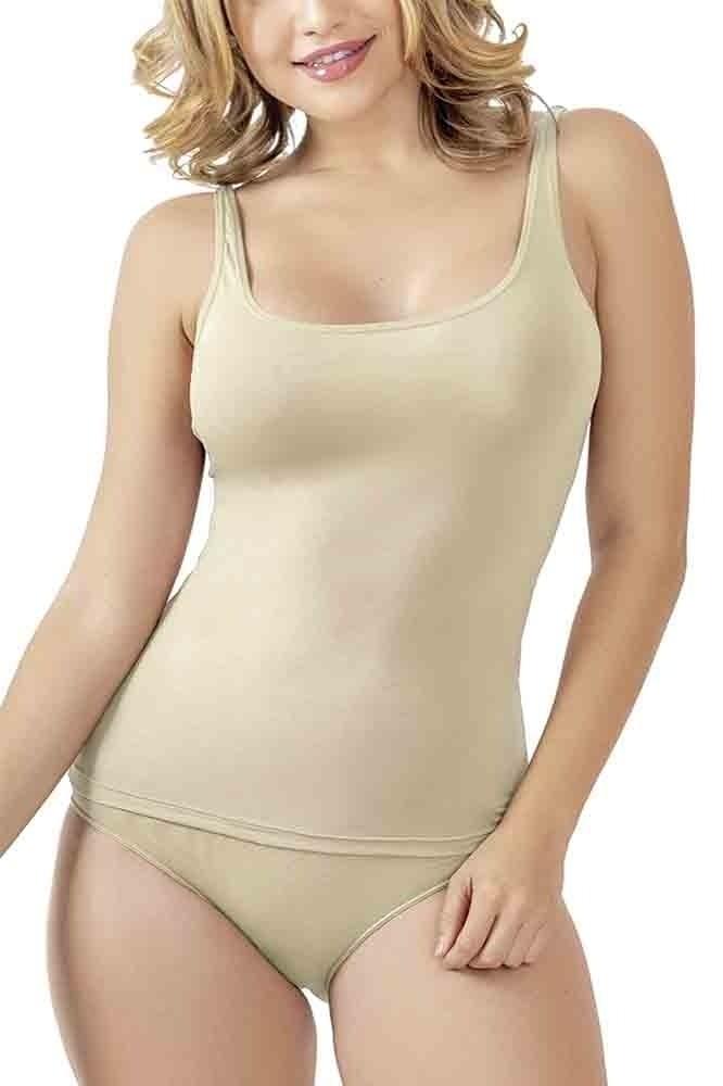 Camiseta Regata Nude