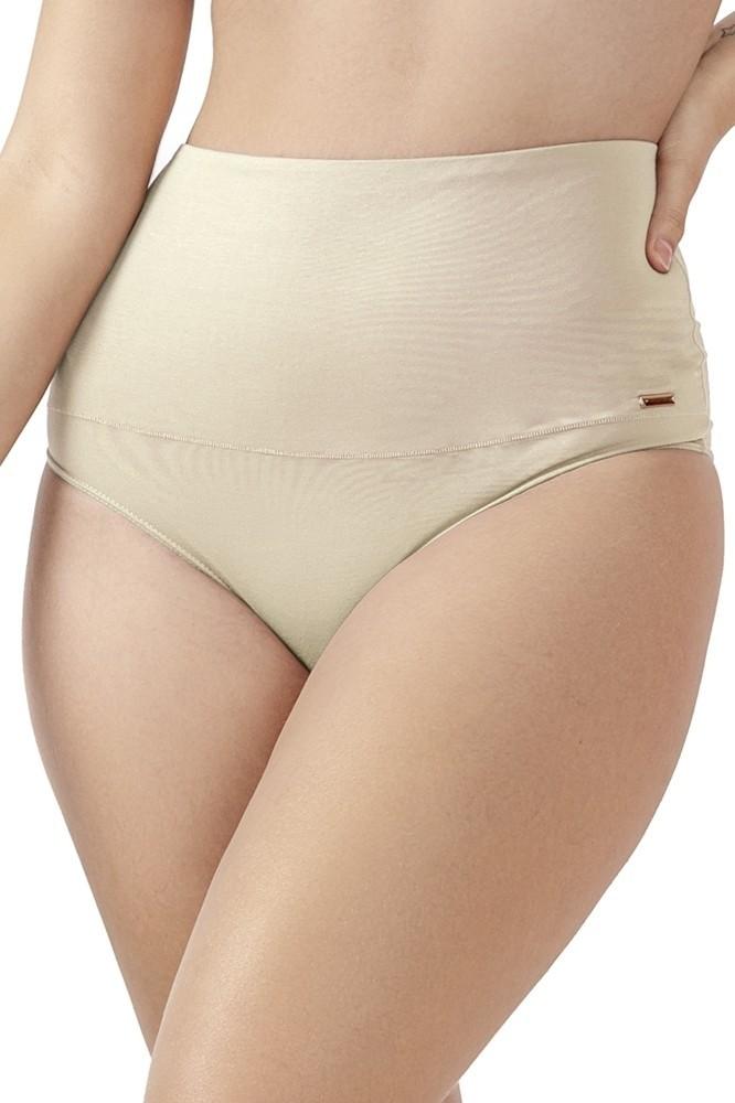 Calcinha Max Confort Nude