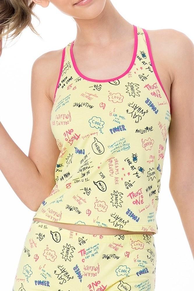 Camiseta (TEEN)